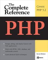 PHP: The Complete Reference (Paperback)