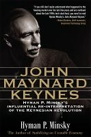 John Maynard Keynes (Paperback)