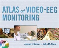 Atlas of Video-EEG Monitoring (Book)
