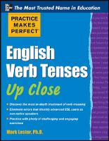 Practice Makes Perfect Advanced English Grammar for ESL Learners - Practice Makes Perfect Series (Paperback)
