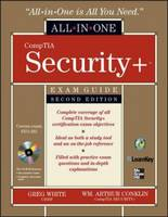 CompTIA Security+ All-in-one Exam Guide, (Exam SY0-201) - All-In-One