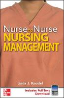 Nurse to Nurse Nursing Management