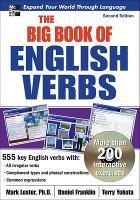 The Big Book of English Verbs with CD-ROM (set) (Book)