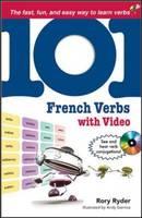 101 French Verbs - 101... Language Series