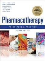 Pharmacotherapy Principles and Practice (Hardback)