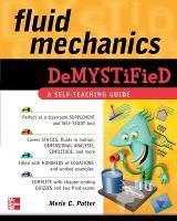 Fluid Mechanics DeMYSTiFied - Demystified (Paperback)