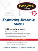 Schaum's Outline of Engineering Mechanics: Statics (Paperback)