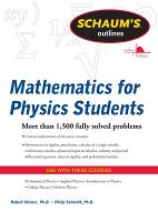 Schaum's Outline of Mathematics for Physics Students (Paperback)