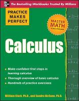 Practice Makes Perfect Calculus - Practice Makes Perfect Series (Paperback)