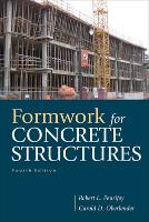 Formwork for Concrete Structures (Hardback)