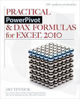 Practical PowerPivot & DAX Formulas for Excel 2010 (Paperback)