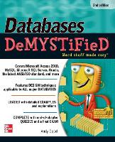 Databases DeMYSTiFieD (Paperback)