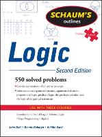 Schaum's Outline of Logic, Second Edition