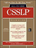 CSSLP Certification All-in-One Exam Guide - All-in-One (Book)