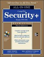 CompTIA Security+ All-in-one Exam Guide (Exam SY0-301) - Official Comptia Guide