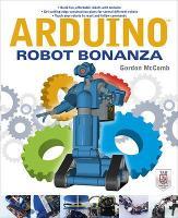 Arduino Robot Bonanza (Paperback)