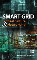 Smart Grid Infrastructure & Networking (Hardback)