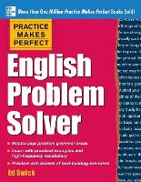 Practice Makes Perfect English Problem Solver (Paperback)