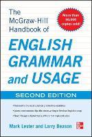 McGraw-Hill Handbook of English Grammar and Usage (Paperback)