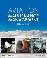 Aviation Maintenance Management, Second Edition (Paperback)