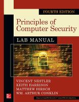 Principles of Computer Security Lab Manual, Fourth Edition (Paperback)
