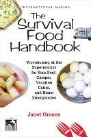 The Survival Food Handbook (Paperback)