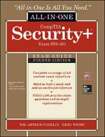 CompTIA Security+ All-in-One Exam Guide, Fourth Edition (Exam SY0-401) (Book)
