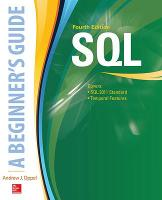 SQL: A Beginner's Guide, Fourth Edition - Beginner's Guide (Paperback)