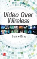Video Over Wireless (Hardback)