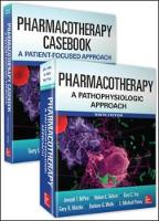 Pharmacotherapy: Pharmacotherapy Casebook and Textbook