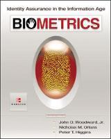 Biometrics - Osborne Networking Series (Paperback)