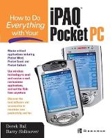 How to Do Everything with Your iPAQ - HTDE S. (Paperback)