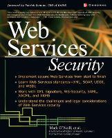 Web Services Security - Application Development (Paperback)