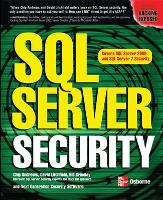 SQL Server Security (Paperback)