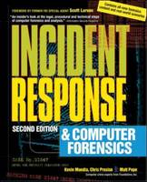 Incident Response and Computer Forensics (Paperback)