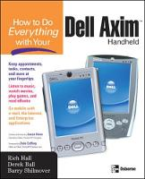 How to Do Everything with Your Dell Axim Handheld - How to Do Everything (Paperback)