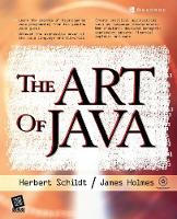 The Art of Java (Paperback)