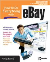 How to Do Everything with eBay - How to Do Everything (Paperback)
