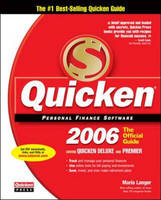 Quicken 2006: Official Guide (Paperback)