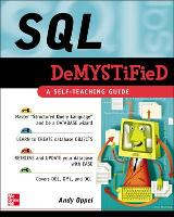 SQL Demystified - Demystified (Paperback)