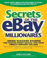 Secrets of the eBay Millionaires (Paperback)