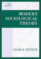 Modern Sociological Theory (Paperback)