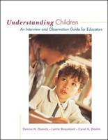"""Child and Adolescent Development for Educators: WITH """"Understanding Children"""" Computer Package"""