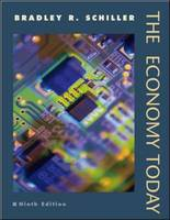 The Economy Today: With DiscoverEcon Online Code Card (Hardback)