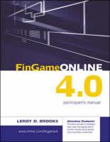 Fingame Online 4.0 Participants Manual (Paperback)