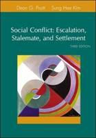 Social Conflict (Paperback)