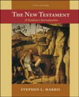 The New Testament: A Student's Introduction (Paperback)