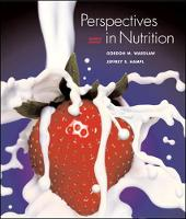 Perspectives in Nutrition (Hardback)