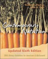 Contemporary Nutrition (Paperback)