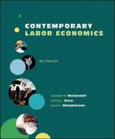 Contemporary Labor Economics (Hardback)